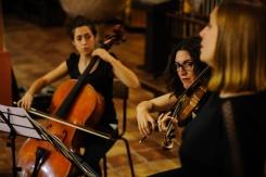 trio cantante